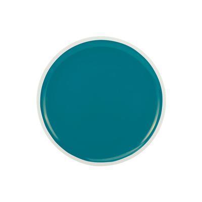 Talíř salátový OCEANSIDE 22 cm - modrá, Zak! - 1
