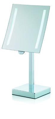 Zrcadlo kosmetické SADE 20x20 cm, Kela - 1