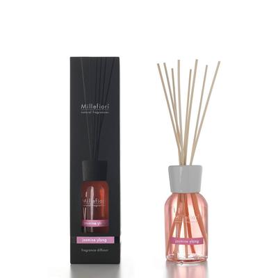 Aroma difuzér NATURAL FRAGRANCES 100 ml - Jasmine Ylang, Millefiori