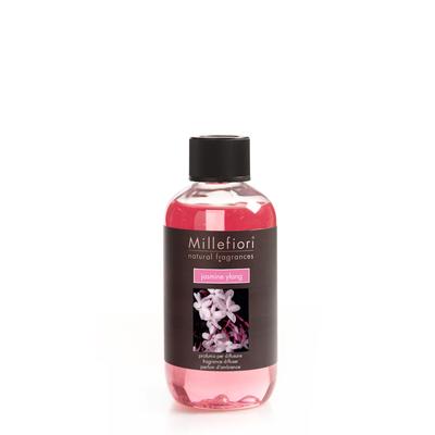 Náplň do difuzéru NATURAL FRAGRANCES 250 ml - Jasmine Ylang, Millefiori