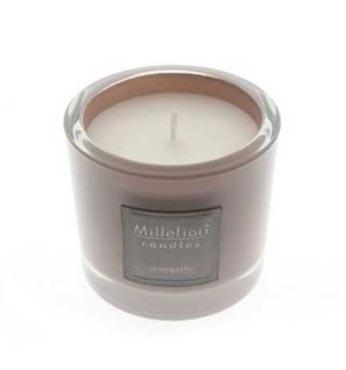 Svíčka v dóze CANDLE 300 g - Jonquille, Millefiori