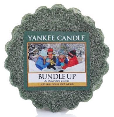 Vosk Bundle Up, Yankee Candle