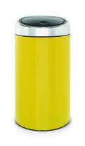 Koš odpadkový TOUCH BIN 45 l - žlutá, Brabantia - 1/3