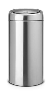 Koš odpadkový RECYCLE 2 x 20 l - matná ocel FPP, Brabantia - 1