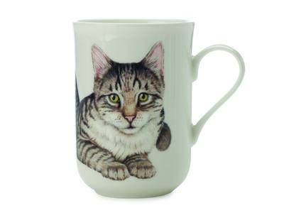 Hrnek Cat European CASHMERE PETS 300 ml, Maxwell & Williams - 1