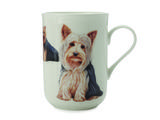 Hrnek Dog Yorkshire CASHMERE PETS 300 ml, Maxwell & Williams - 1/3