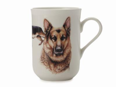 Hrnek Dog German CASHMERE PETS 300 ml, Maxwell & Williams - 1