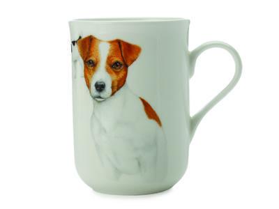 Hrnek Dog Jack Russel CASHMERE PETS 300 ml, Maxwell & Williams - 1