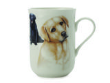 Hrnek Dog Labrador CASHMERE PETS 300 ml, Maxwell & Williams - 1/3