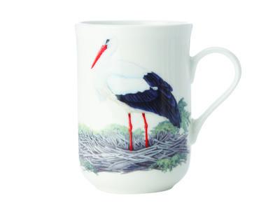Hrnek Čáp BIRDS OF THE WORLD 300 ml, Maxwell & Williams - 1