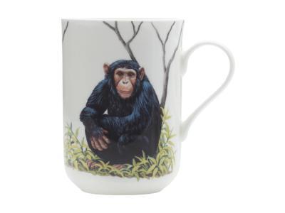 Hrnek Šimpanz ANIMALS OF THE WORLD 300 ml, Maxwell & Williams - 1
