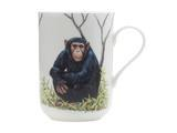 Hrnek Šimpanz ANIMALS OF THE WORLD 300 ml, Maxwell & Williams - 1/3