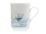 Hrnek Lední medvěd ANIMALS OF THE WORLD 300 ml, Maxwell & Williams - 1/3