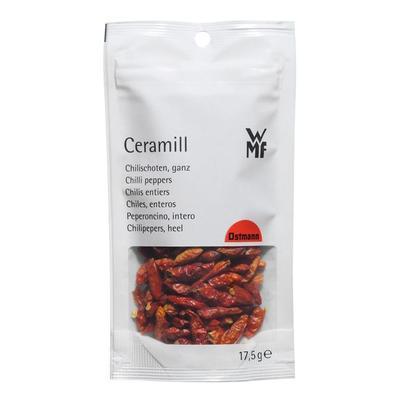 Chilli papričky celé 17,5 g, WMF