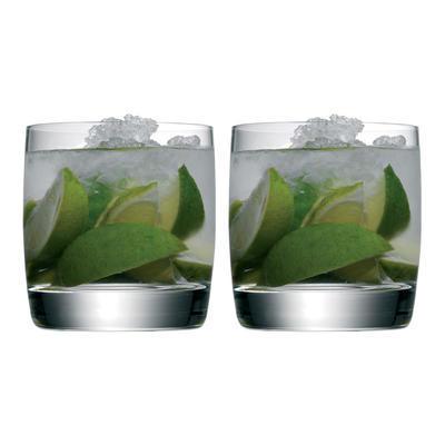 Set - sklenice na whisky 2 ks CLEVER&MORE 300 ml, WMF
