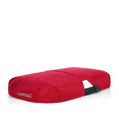 Kryt na koš CARRYBAG COVER Red, Reisenthel - 1