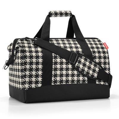 Cestovní taška ALLROUNDER L Fifties Black, Reisenthel - 1