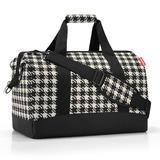 Cestovní taška ALLROUNDER L Fifties Black, Reisenthel - 1/3