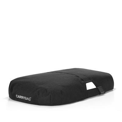 Kryt na koš CARRYBAG COVER Black, Reisenthel - 1