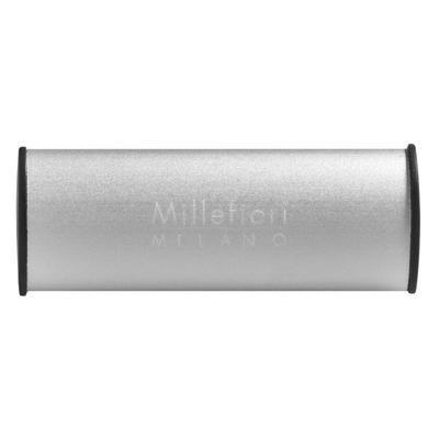 Vůně do auta ICON CLASSIC Silver Spirit - Silver, Millefiori