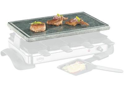 Náhradní kámen na raclette gril HOT STONE, Küchenprofi