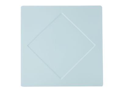 Talíř servírovací WHITE BASICS METRIX 30,5x30,5 cm - diamond, Maxwell & Williams - 1