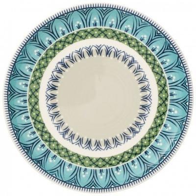 Talíř salátový CASALE BLU DORINA 22 cm, Villeroy & Boch