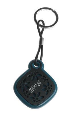 Vonná klíčenka ESENTIAL Oxygen - Blue, Millefiori  - 1