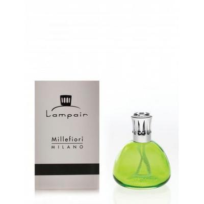 Katalytická lampa LAMPAIR BELL - Green, Millefiori
