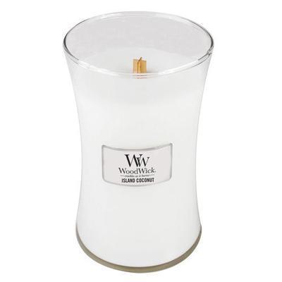 Svíčka 609,5 g Island Coconut - 1
