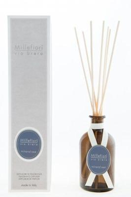 Aroma difuzér VIA BRERA 250 ml - Mineral Sea, Millefiori