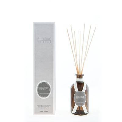 Aroma difuzér VIA BRERA 250 ml - Sandalwood, Millefiori