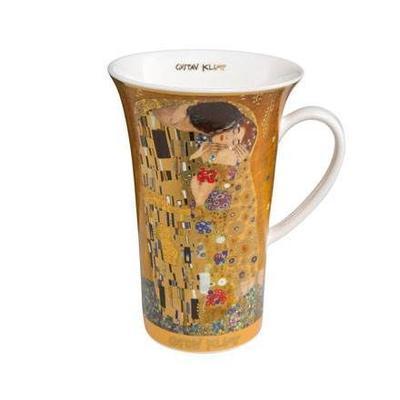Hrnek ARTIS ORBIS G. Klimt - The Kiss - 500 ml, Goebel