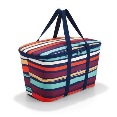 Taška chladící COOLERBAG Artist Stripes, Reisenthel - 1
