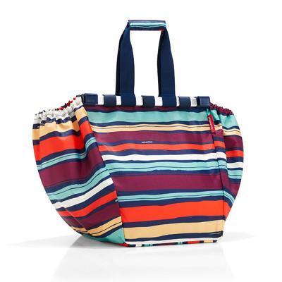 Taška do nákupního vozíku EASYSHOPPINGBAG Artist Stripes, Reisenthel - 1