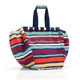 Taška do nákupního vozíku EASYSHOPPINGBAG Artist Stripes, Reisenthel - 1/3