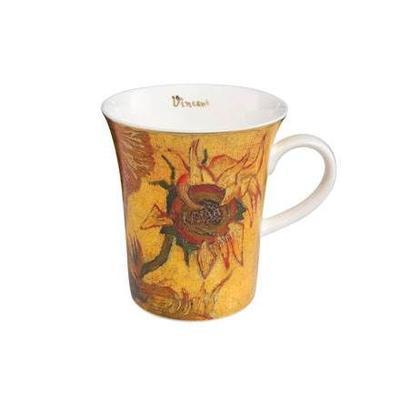 Hrnek ARTIS ORBIS V. van Gogh - Sunflowers I - 400 ml, Goebel