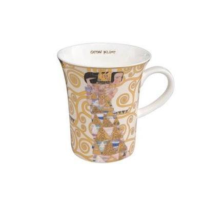 Hrnek ARTIS ORBIS G. Klimt - Expectation - 400 ml, Goebel