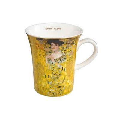 Hrnek ARTIS ORBIS G. Klimt - Adele Bloch-Bauer - 400 ml, Goebel