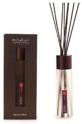Aroma difuzér SELECTED 350 ml - Orange Tea, Millefiori