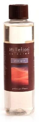 Náplň do difuzéru SELECTED 250 ml - Silver Spirit, Millefiori