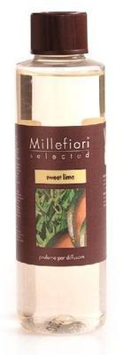 Náplň do difuzéru SELECTED 250 ml - Sweet Lime, Millefiori