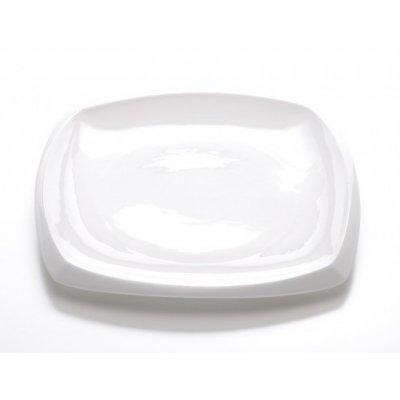 White basics Andiamo mělký talíř 27,5 Maxwell & Williams