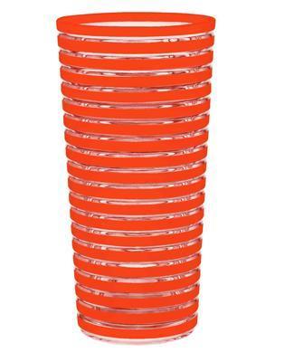 Sklenice SWIRL 600 ml - coral, Zak!