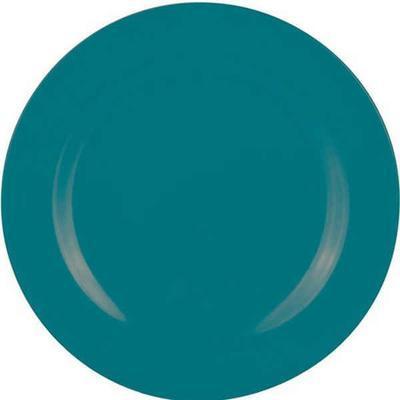 Talíř jídelní BBQ 28 cm - modrá, Zak!