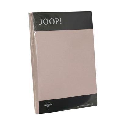 Napínací prostěradlo 180x200 - taupe, JOOP!