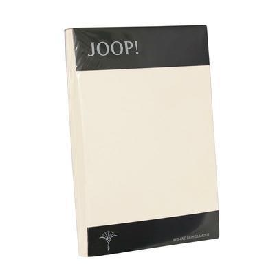 Napínací prostěradlo 180x200 - vanille, JOOP!