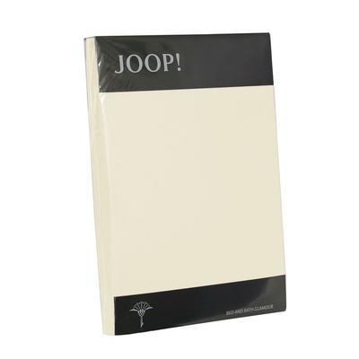 Napínací prostěradlo 180x200 - beige, JOOP!