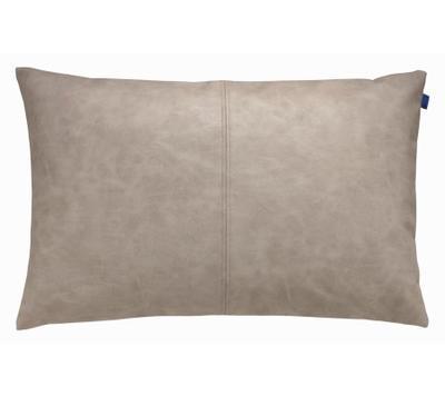 Povlak dekorační na polštář J! SMOOTH 40x60 cm - stone, JOOP!