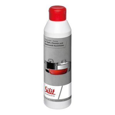 Tekutý intenzivní čisticí prostředek na nádobí 250 ml, Silit